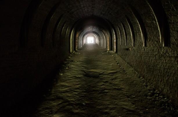 Форт у Тараканові