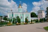 Свято-Троицкий Дерманский женский монастырь