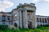 Ізяслав – місто втрачених пам'яток