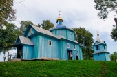 Новостав - церква святого Архістратига Михаїла