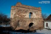 Татарська вежа в Острозі