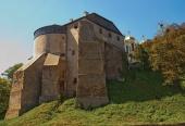 Вежа мурована в Острозі