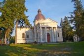 Успенський костел в Острозі