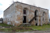 Острозька синагога